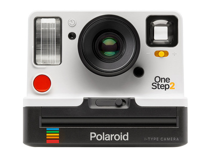 POLAROID ORIGINALS ONESTEP 2 - Vit