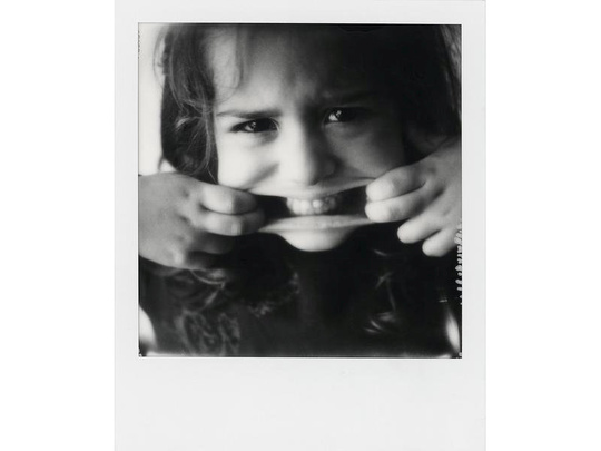POLAROID ORIGINALS B&W FILM FOR SX-70