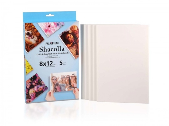1x5 Fujifilm SHACOLLA BOX 20,3x30,5