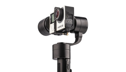 ZHIYUN EVOLUTION 3-AXIS TILL GOPRO