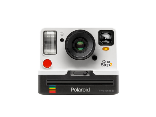 POLAROID ORIGINALS ONESTEP 2 VF - WHITE