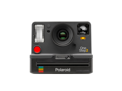 POLAROID ORIGINALS ONESTEP 2 VF - GRAPHITE