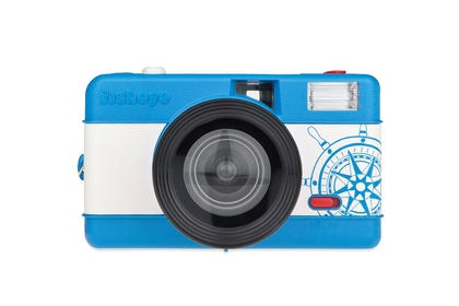 LOMOGRAPHY FISHEYE ONE - Nautic