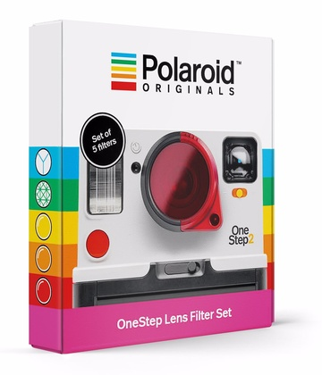 Polaroid Originals Onestep Filter Kit