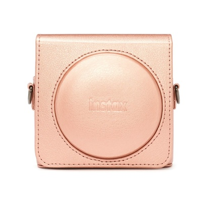 INSTAX SQUARE SQ6 CASE BLUSH GOLD