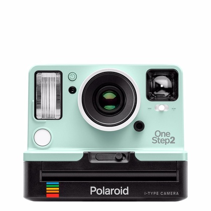 Polaroid Originals Onestep 2 VF Mint Edition