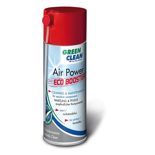Tryckluft 400 ml. G-2044 Air Power Eco Booster