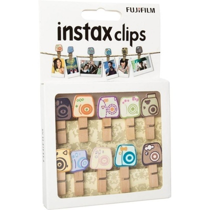 INSTAX DESIGN CLIPS CAMERA