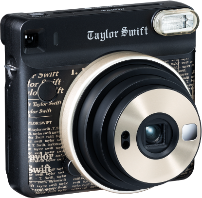 INSTAX SQUARE SQ-6 TAYLOR SWIFT EDITION