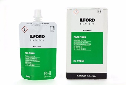 Ilford Photo ILFORD SIMPLICITY FILM MULTI FIX X 5 förpackningar