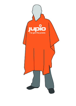 Regnponcho I have got the Power - JUPIO