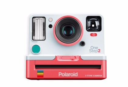 POLAROID ORIGINALS Onestep 2 VF Coral
