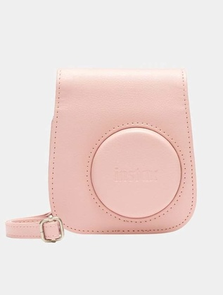 Fujifilm instax Mini 11 Bag blush pink