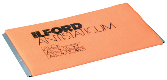 ILFORD ANTISTATDUK ORANGE