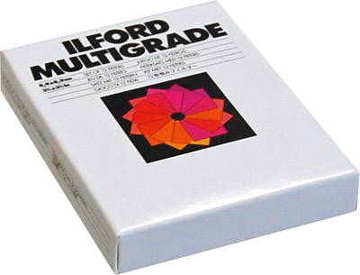 ILFORD FILTER FÖR MULTIGRADE 15,2x15,2